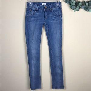 Hudson | Skinny Jeans 24